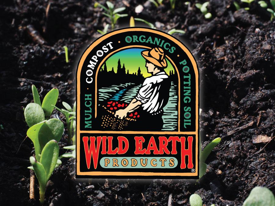 Wild Earth Compost