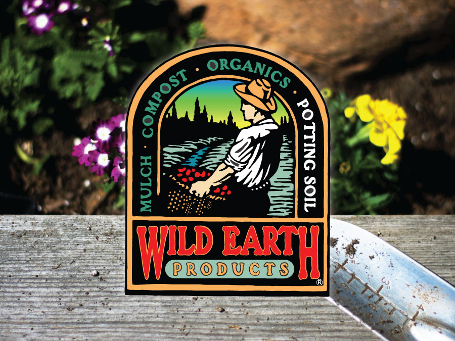 Wild Earth Potting Soil